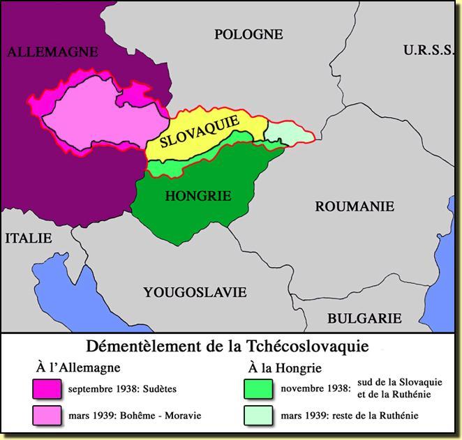 Hongrie hongrie du nord for Haute hongrie